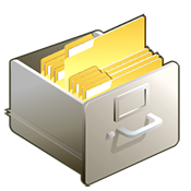 Document Management icon